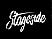 Stageside Wordmark1