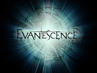 Evanescence Shine