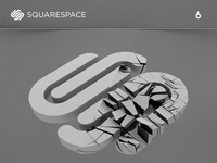 Squarespace 6 Rebound Playoff