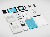 Corporate Identity Innosoft (Saudi Arabia)