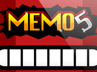 Memo5 - Menu Screen