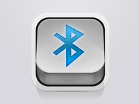 Icon Bluetooth
