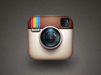 Dribbble-instagram