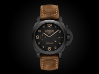 Panerai Luminor 1950 Ceramic