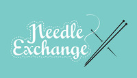 Needle Exchange logo