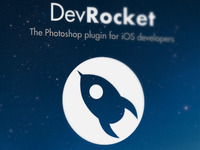 DevRocket - iOS Photoshop Plugin