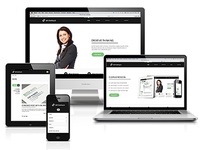 WhiteBlack Wordpress theme