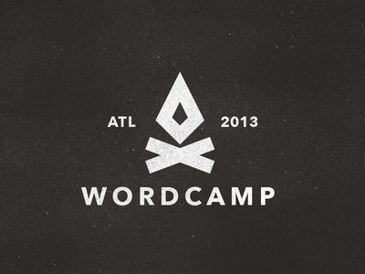 light my fire at WordCamp atlanta