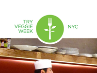 Try Veggie Week | NYC