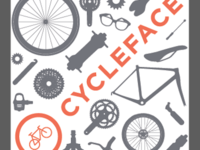 Cycleface packaging pattern