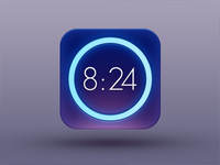 Wake Alarm icon