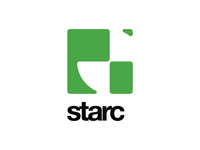 "Logo for Russian Research Center ""Starc"""
