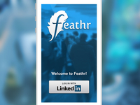 Feathr Login