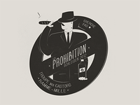 Prohibition Illustration