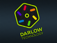 Darlow Technology rebrand experiment
