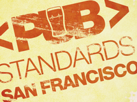Pub Standards San Francisco