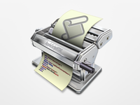 AppleScriptHTML icon