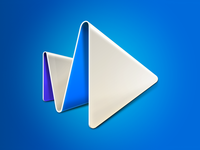 MPlayerX replacement icon