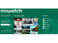 Windows Phone 8 Application NoWatch