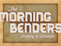 The Morning Benders