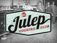 Julep Cocktail Club