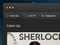 iPlayer Mac App