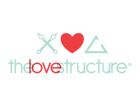 The Love Structure® Logo
