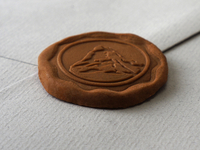 The Chocolate - Chocolate Seal