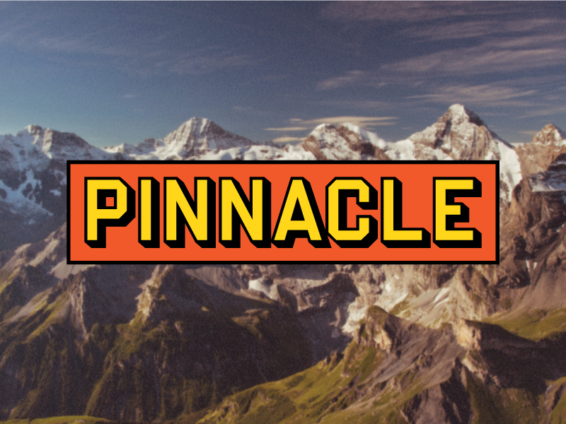 Pinnacle3