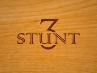 Three Stunt