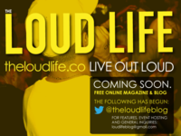 The Loud Life - Welcome Graphic