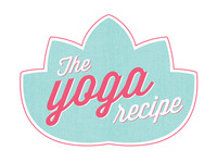 The Yoga Recipe Logo