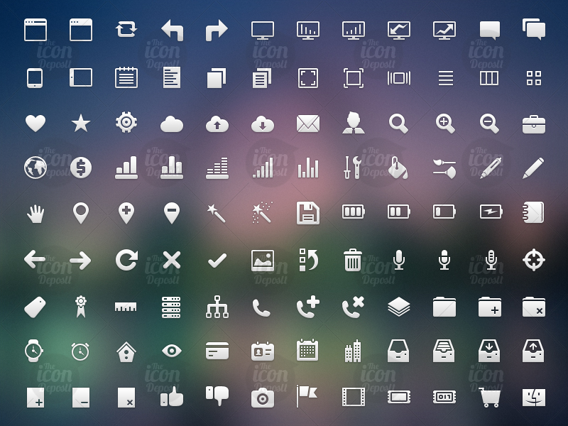 Crisp_icon_set_-_preview_-_32x32