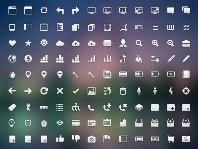 Crisp_icon_set_-_preview_-_16x16