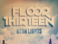 Floor Thirteen EP