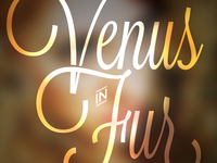 Venus in Fur Theater Poster