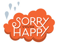 Sorry You're Happy logo