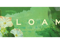 Botanical Collage 2 - Loam