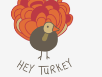 Hey Turkey