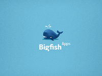 Bigfish Apps Logo