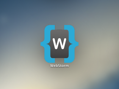 Webstorm-newicon