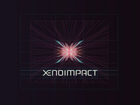 Xenoimpact Logo - Final Version