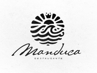 Manducadribbble