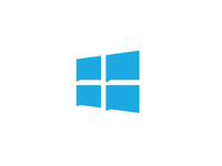 Windows 8 Redesigned Logo