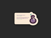 Emanuelle Business Card