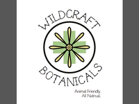 Wildcraft Botanicals Logo 1