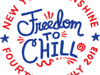 Freedom to Chill