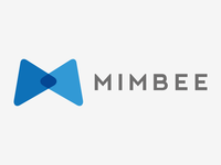 The new Mimbee logo
