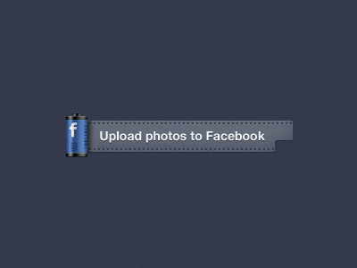 Facebook-photos-button