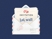 Envelope Invitation Icon